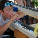 Raingutter Regatta